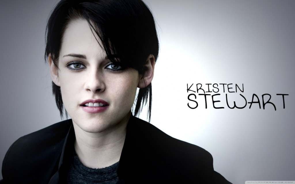 HD WALLPAPER OF KRISTEN STEWART