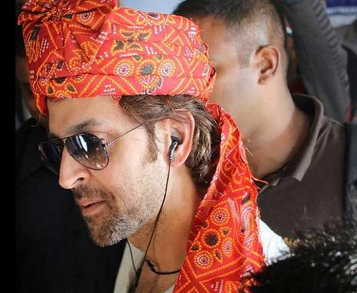 Hrithik Roshan New Look In Mohenjo Daro Movie