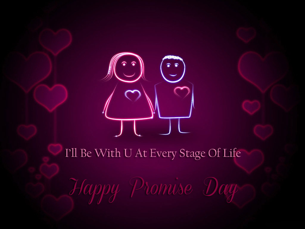 Best promise day wallpaper in hd