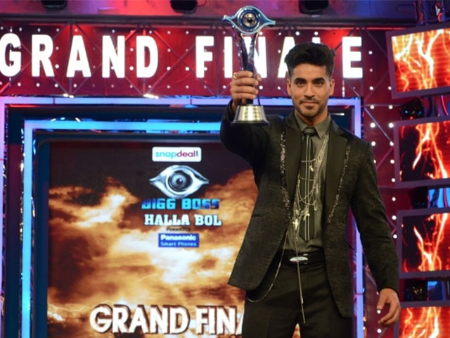 Gautam Gulati Winner Big Boss 8