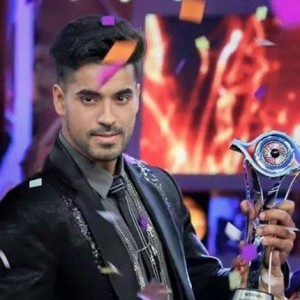 Gautam Gulati Winner Bigg Boss Photos