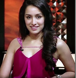 Shraddha Kapoor New Movie Rock On 2 Photo